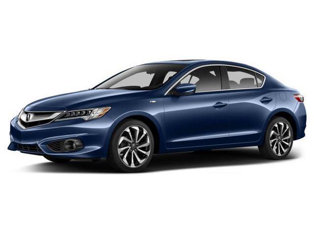 2017 Acura ILX A-Spec (Stk: 17-0096) in Hamilton - Image 1 of 1