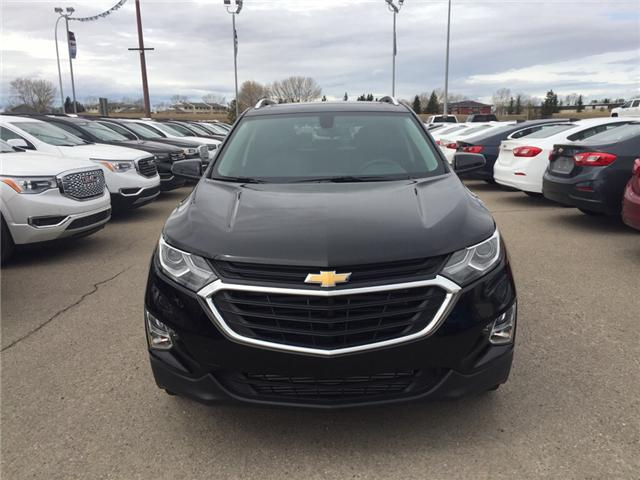 2018 Chevrolet Equinox 1LT (Stk: 152174) in AIRDRIE - Image 2 of 23