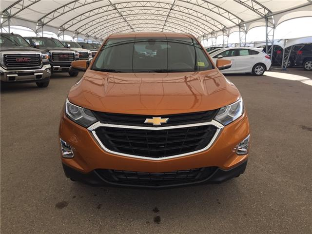 2018 Chevrolet Equinox 1LT (Stk: 153677) in AIRDRIE - Image 2 of 19