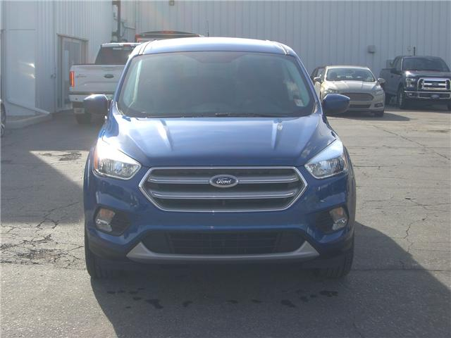 2017 Ford Escape SE (Stk: 7122) in Wilkie - Image 2 of 14