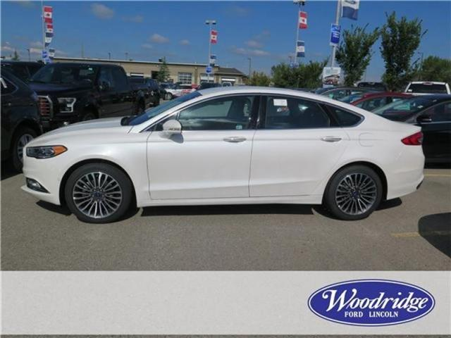 2017 Ford Fusion SE (Stk: H-93) in Calgary - Image 2 of 5