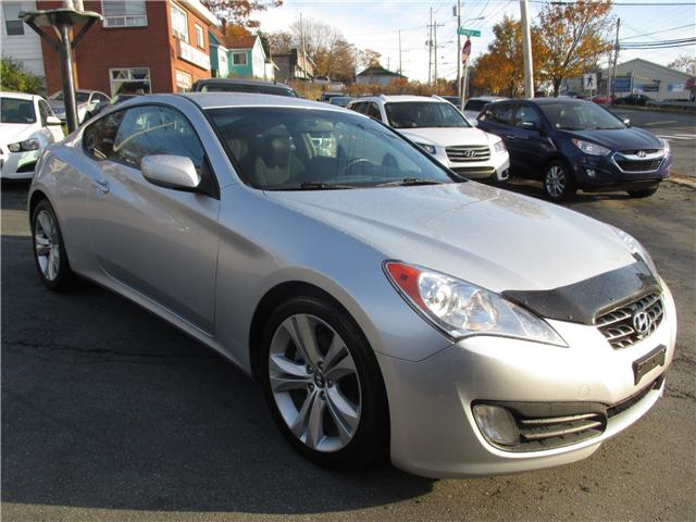 2012 Hyundai Genesis Coupe 2.0T (Stk: 075289) in Dartmouth - Image 2 of 9