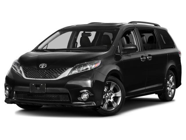 2017 Toyota Sienna SE 8 Passenger (Stk: D7033) in Peterborough - Image 1 of 10