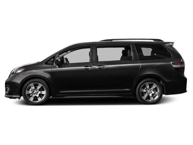 2017 Toyota Sienna SE 8 Passenger (Stk: D7033) in Peterborough - Image 2 of 10