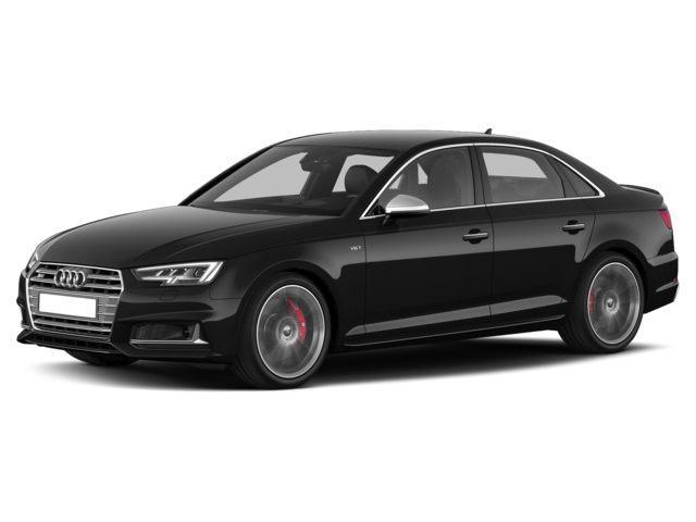2018 Audi S4 3.0T Progressiv quattro 8sp Tiptronic (Stk: 8819) in Hamilton - Image 1 of 3