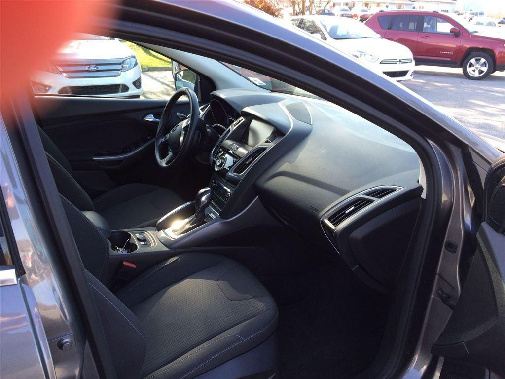 2012 Ford Focus Titanium (Stk: 14-62A) in Liverpool - Image 9 of 9