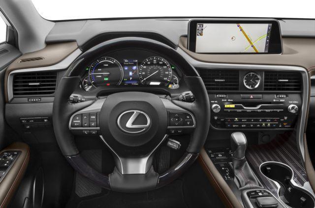 2017 Lexus RX 450h Base (Stk: 173128) in Kitchener - Image 4 of 9