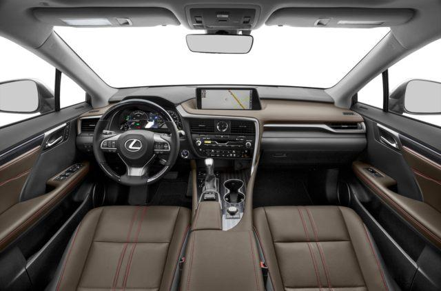 2017 Lexus RX 450h Base (Stk: 173128) in Kitchener - Image 5 of 9