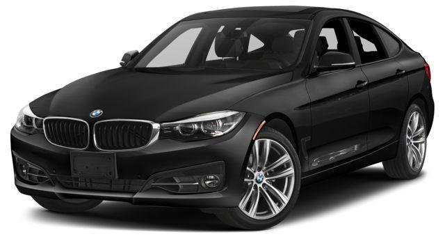 2017 BMW 330 Gran Turismo