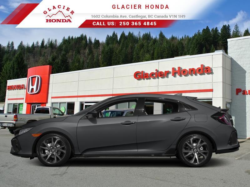 2017 Honda Civic Sport (Stk: C-7214-0) in Castlegar - Image 1 of 1