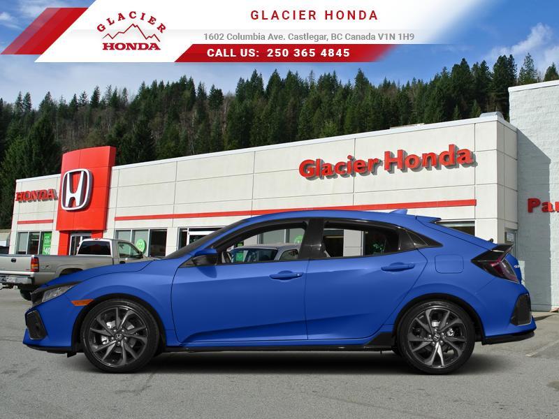 2017 Honda Civic Sport (Stk: C-9108-1) in Castlegar - Image 1 of 1