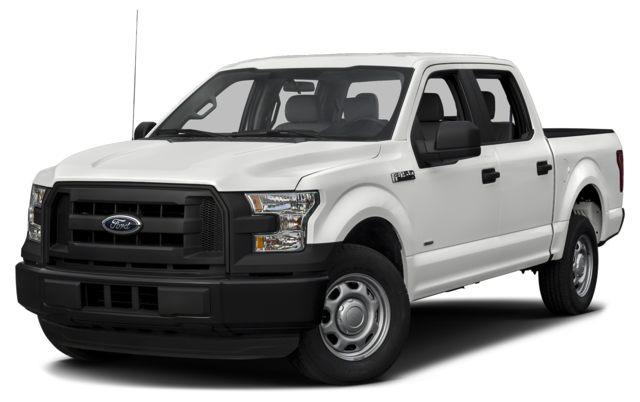 2017 Ford F-150  (Stk: 7F15111) in Surrey - Image 1 of 10