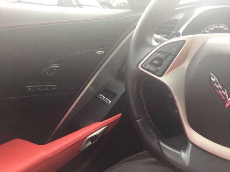 2016 Chevrolet Corvette Stingray (Stk: 9-3858-0) in Castlegar - Image 9 of 30