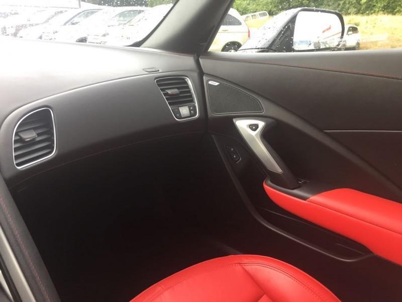 2016 Chevrolet Corvette Stingray (Stk: 9-3858-0) in Castlegar - Image 11 of 30