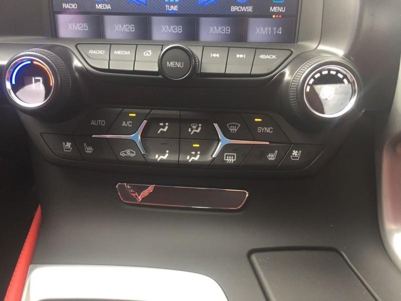 2016 Chevrolet Corvette Stingray (Stk: 9-3858-0) in Castlegar - Image 20 of 30