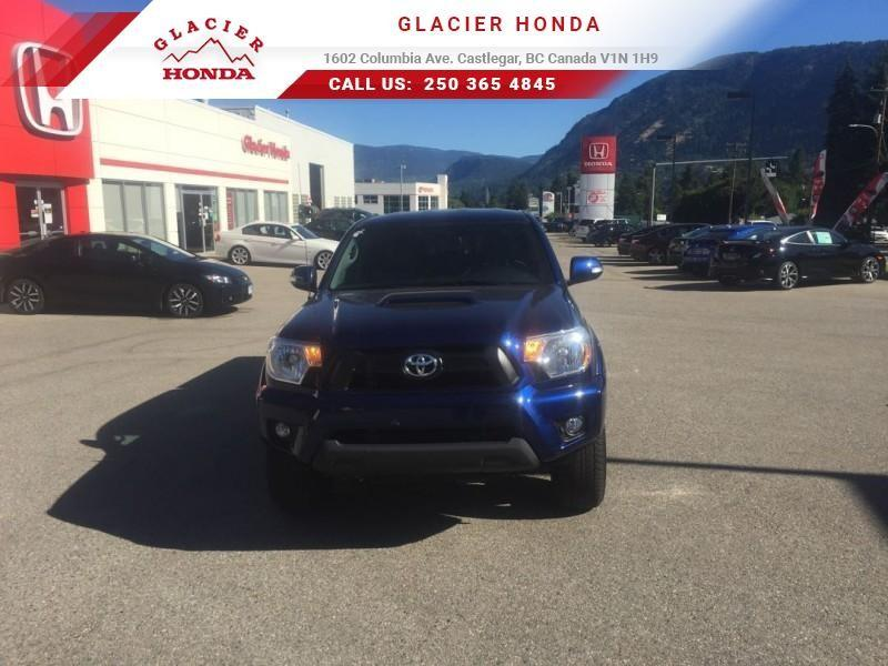 2015 Toyota Tacoma V6 (Stk: 9-1419-0) in Castlegar - Image 2 of 24