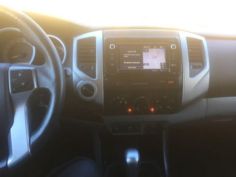 2015 Toyota Tacoma V6 (Stk: 9-1419-0) in Castlegar - Image 12 of 24