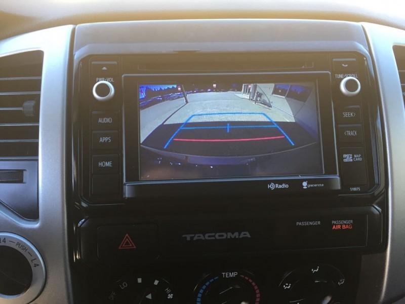 2015 Toyota Tacoma V6 (Stk: 9-1419-0) in Castlegar - Image 22 of 24