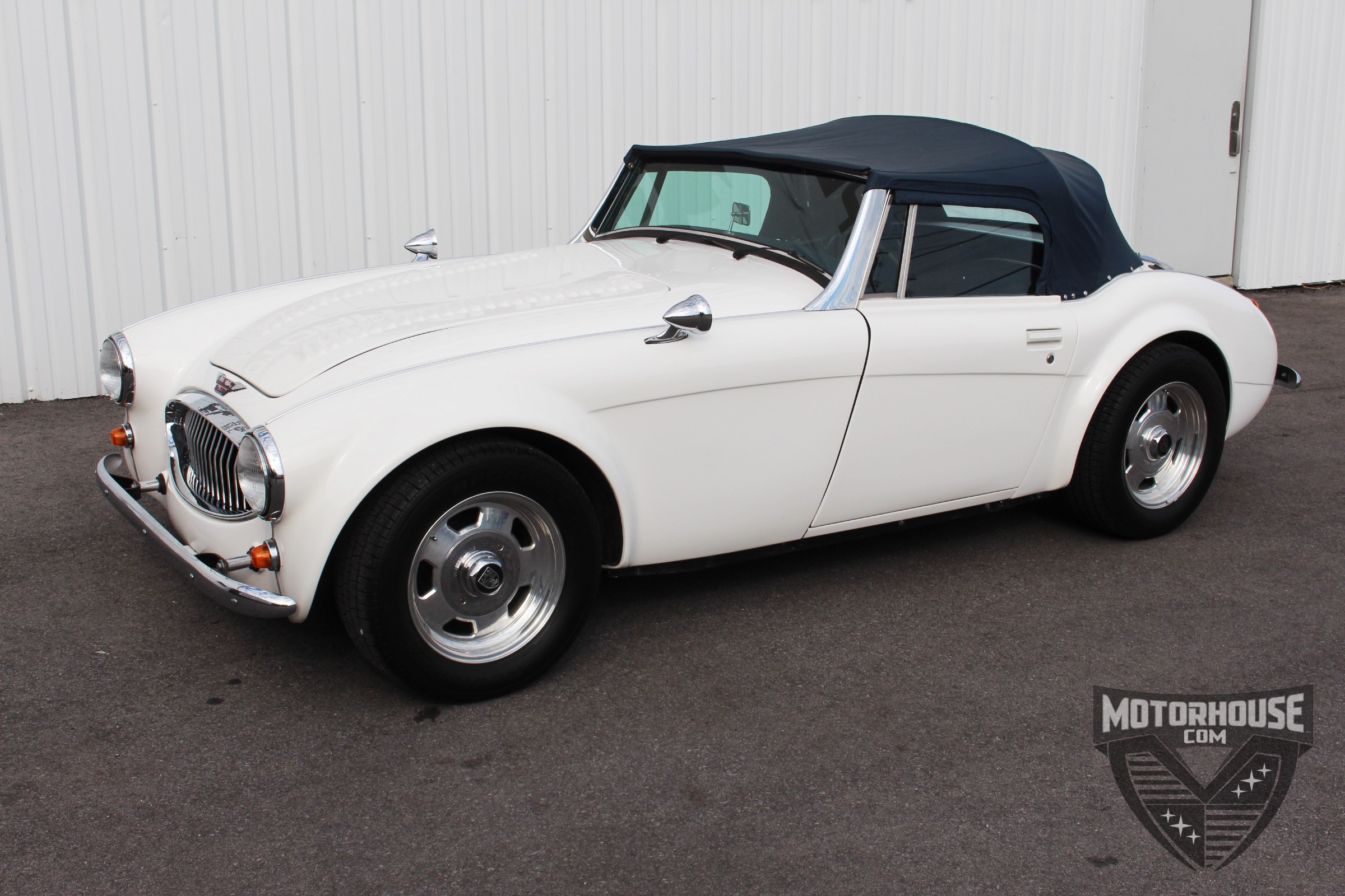 1965 Austin-Healey 3000Z Convertable (Stk: 1375) in Carleton Place - Image 5 of 48