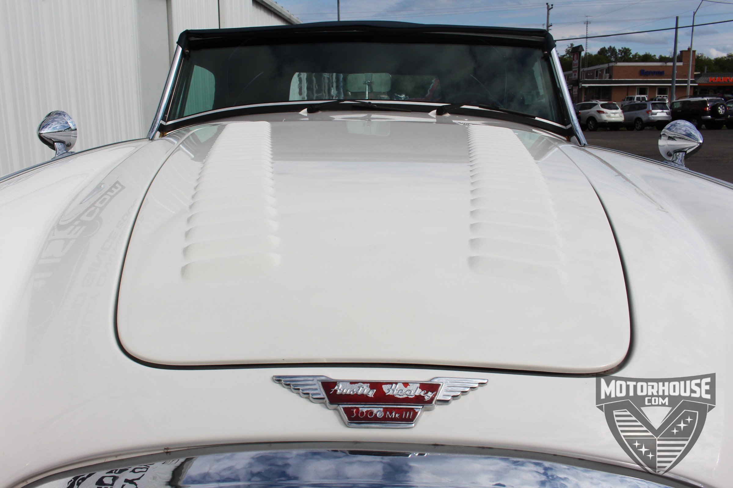 1965 Austin-Healey 3000Z Convertable (Stk: 1375) in Carleton Place - Image 15 of 48