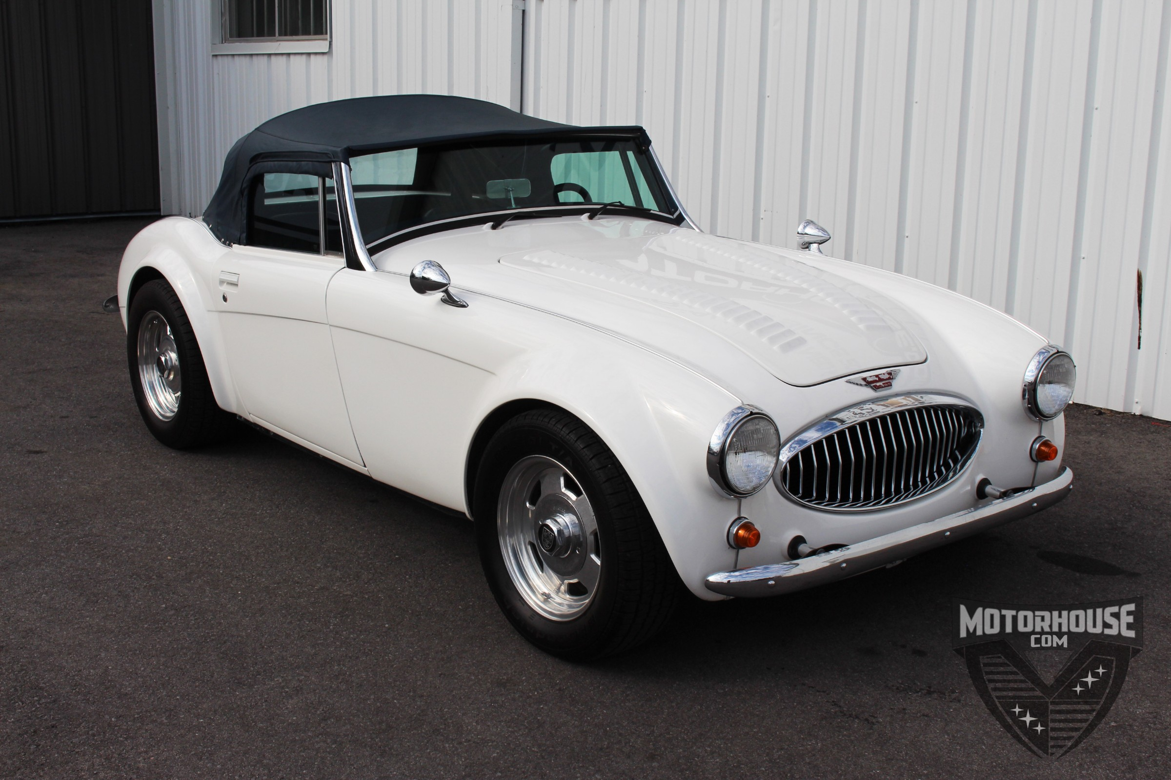1965 Austin-Healey 3000Z Convertable (Stk: 1375) in Carleton Place - Image 22 of 48