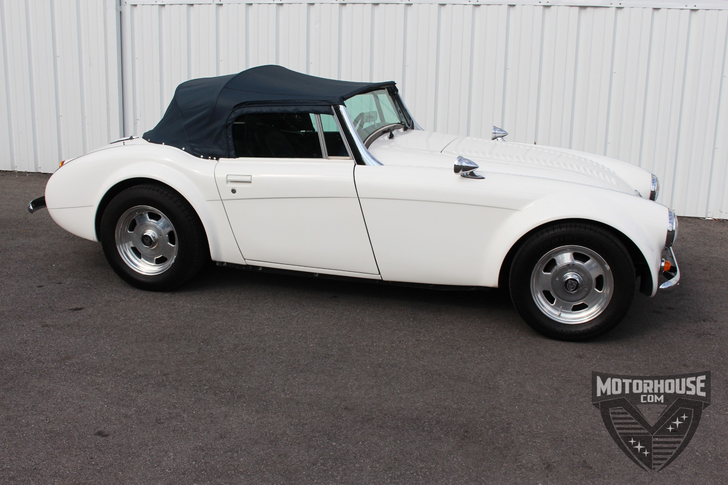 1965 Austin-Healey 3000Z Convertable (Stk: 1375) in Carleton Place - Image 23 of 48