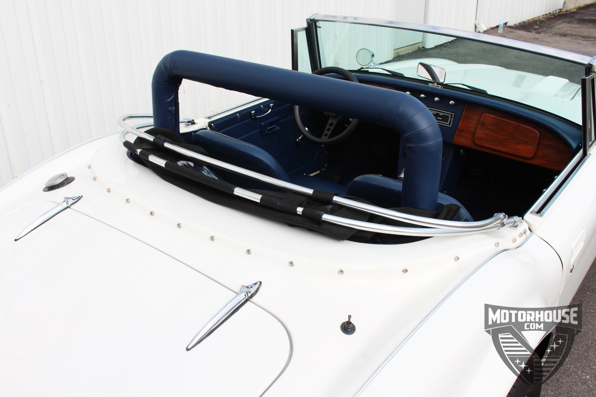 1965 Austin-Healey 3000Z Convertable (Stk: 1375) in Carleton Place - Image 30 of 48