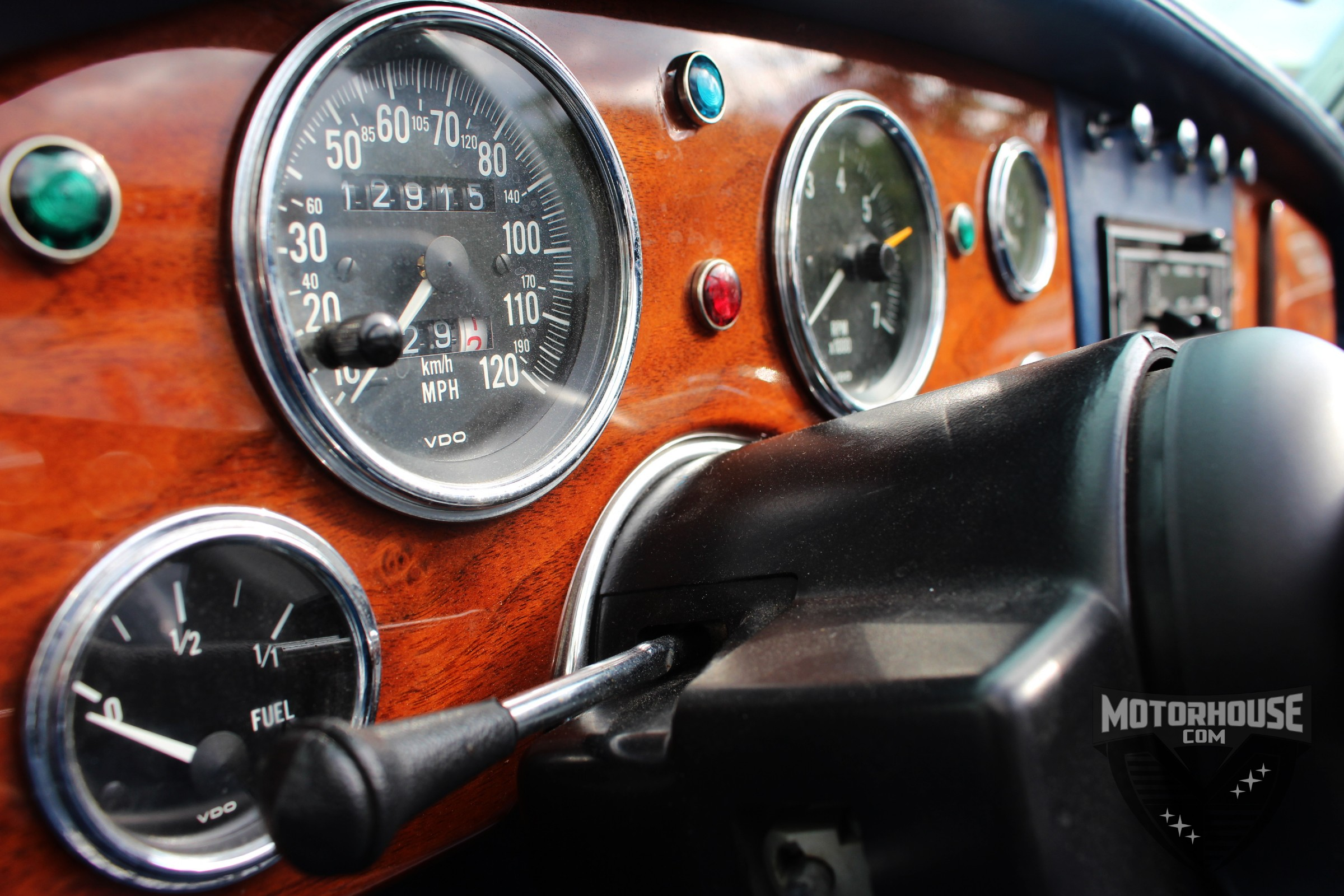 1965 Austin-Healey 3000Z Convertable (Stk: 1375) in Carleton Place - Image 35 of 48