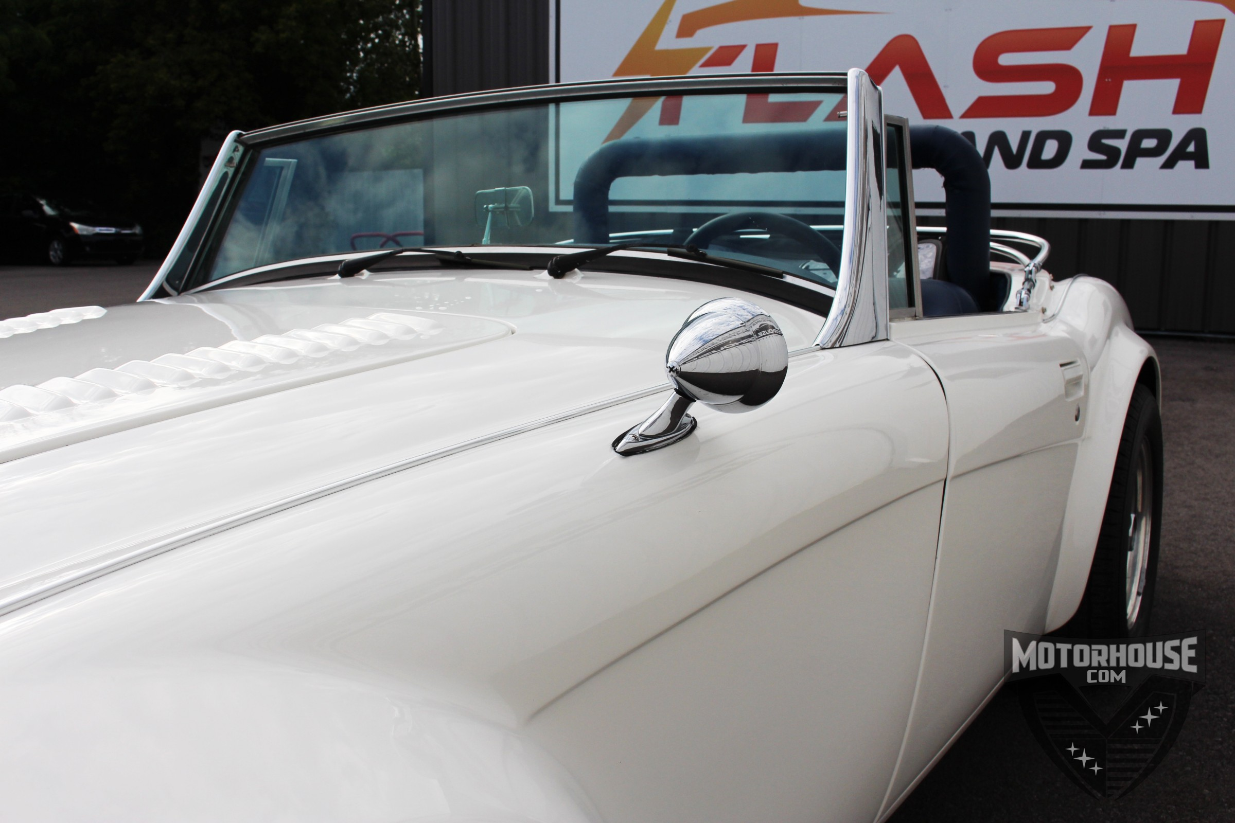 1965 Austin-Healey 3000Z Convertable (Stk: 1375) in Carleton Place - Image 39 of 48