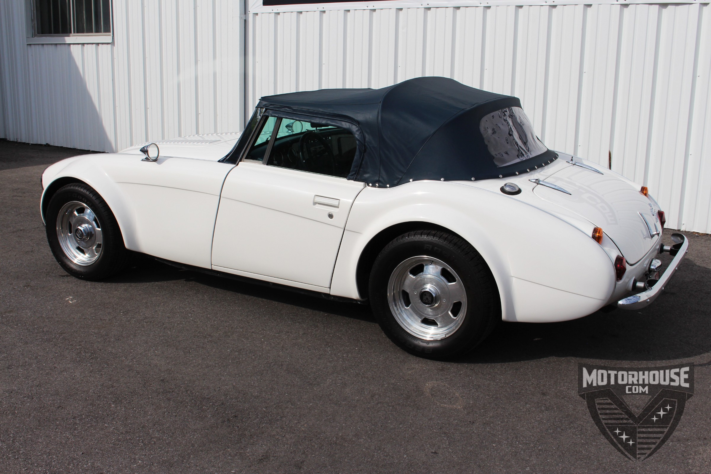 1965 Austin-Healey 3000Z Convertable (Stk: 1375) in Carleton Place - Image 7 of 48