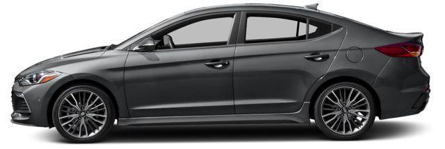 2018 Hyundai Elantra  (Stk: 30675) in Brampton - Image 2 of 9