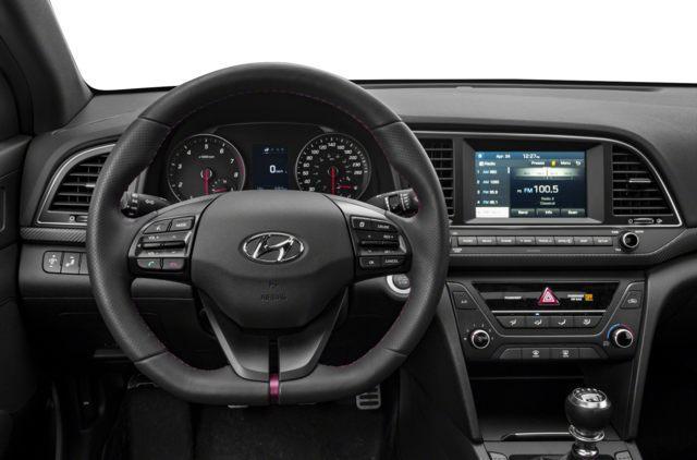 2018 Hyundai Elantra  (Stk: 30675) in Brampton - Image 4 of 9