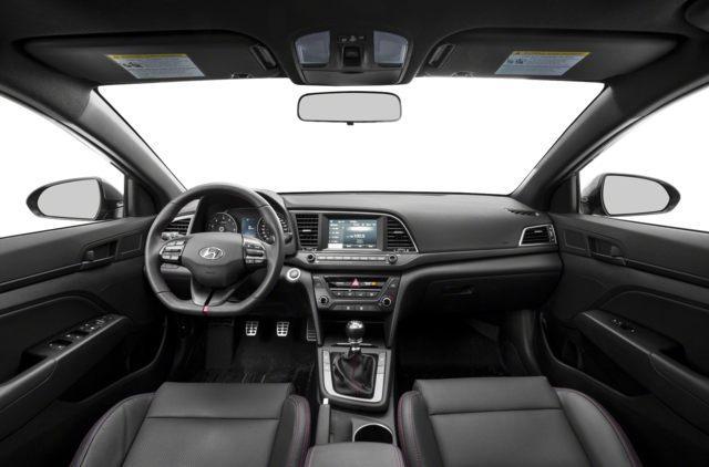2018 Hyundai Elantra  (Stk: 30675) in Brampton - Image 5 of 9