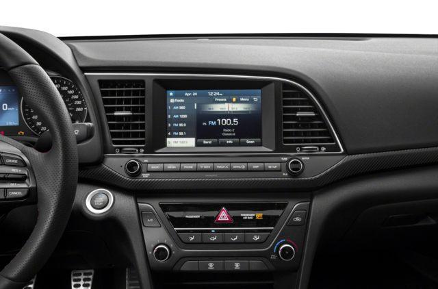 2018 Hyundai Elantra  (Stk: 30675) in Brampton - Image 7 of 9