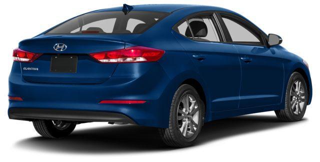 2018 Hyundai Elantra GLS (Stk: JU480691) in Mississauga - Image 3 of 9
