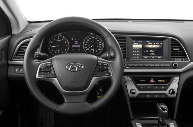 2018 Hyundai Elantra GLS (Stk: JU480691) in Mississauga - Image 4 of 9