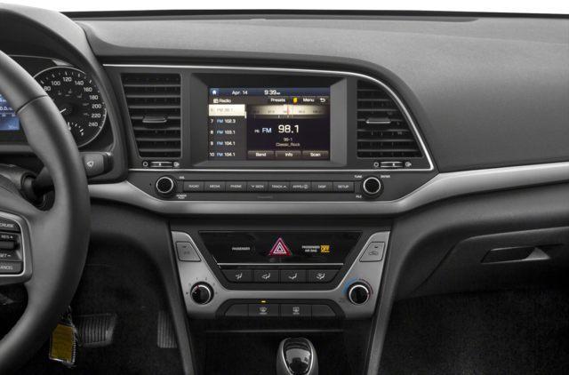 2018 Hyundai Elantra GLS (Stk: JU480691) in Mississauga - Image 7 of 9