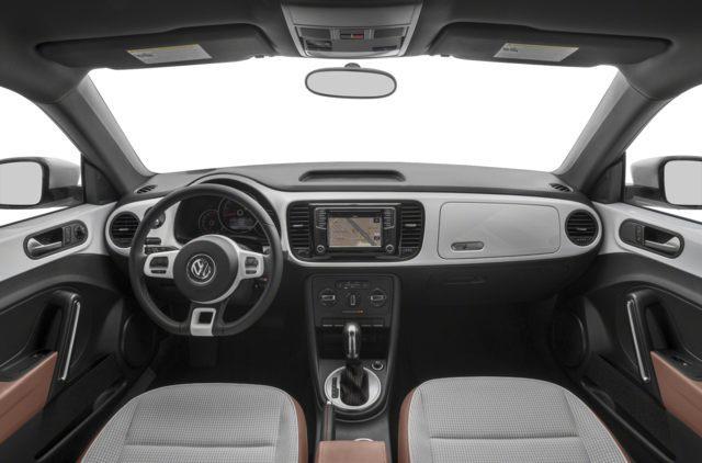 2017 Volkswagen Beetle 1.8 TSI Classic (Stk: B17905) in Brantford - Image 5 of 9