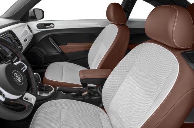 2017 Volkswagen Beetle 1.8 TSI Classic (Stk: B17905) in Brantford - Image 6 of 9