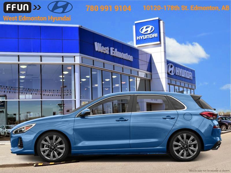 2018 Hyundai Elantra GT GL (Stk: EG85803) in Edmonton - Image 1 of 1