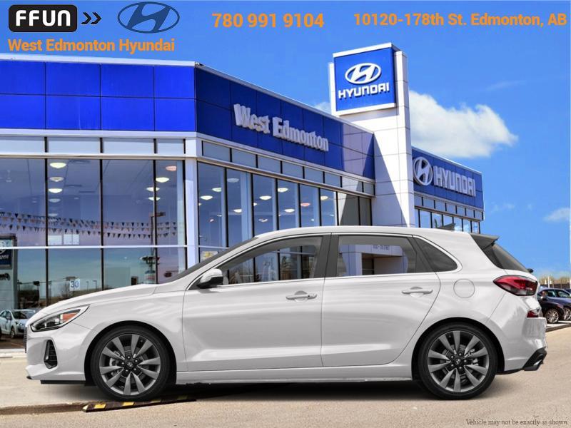 2018 Hyundai Elantra GT GL (Stk: EG85864) in Edmonton - Image 1 of 1