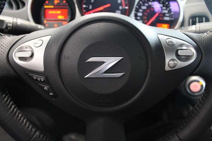 2018 Nissan 370Z Base (Stk: 18001) in Owen Sound - Image 8 of 11