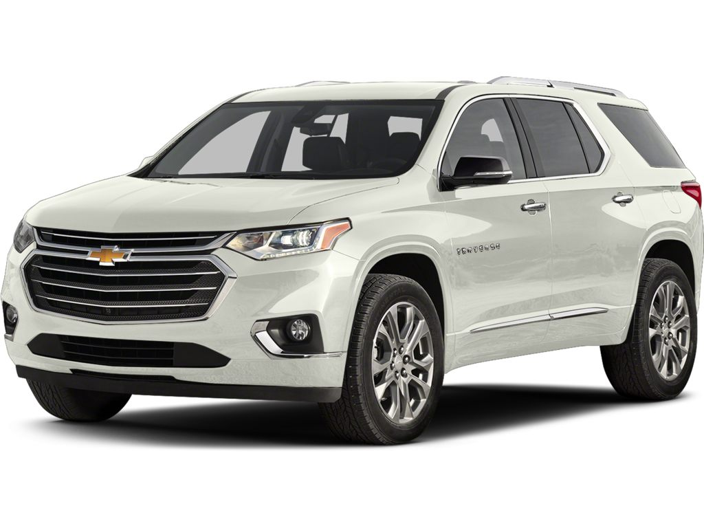 2018 Chevrolet Traverse High Country (Stk: 112251) in Richmond Hill - Image 1 of 1
