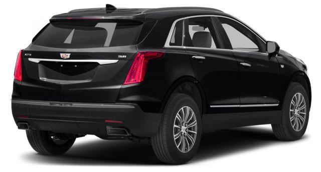 2018 Cadillac XT5 Base (Stk: K8B037) in Mississauga - Image 3 of 9