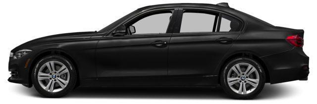 2018 BMW 330 i xDrive (Stk: N34367 SL) in Markham - Image 2 of 9