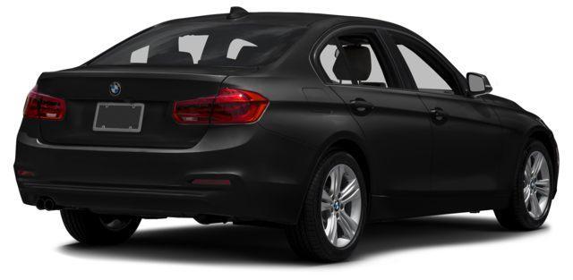 2018 BMW 330 i xDrive (Stk: N34367 SL) in Markham - Image 3 of 9
