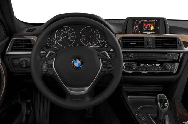 2018 BMW 330 i xDrive (Stk: N34367 SL) in Markham - Image 4 of 9