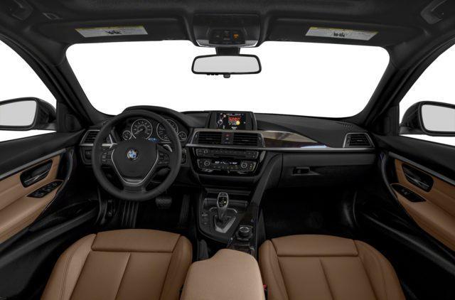 2018 BMW 330 i xDrive (Stk: N34367 SL) in Markham - Image 5 of 9