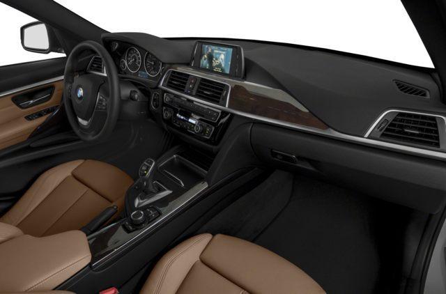 2018 BMW 330 i xDrive (Stk: N34367 SL) in Markham - Image 9 of 9