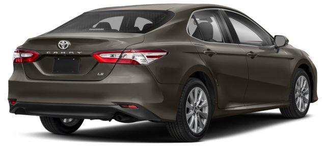2018 Toyota Camry LE (Stk: 18020) in Walkerton - Image 3 of 9